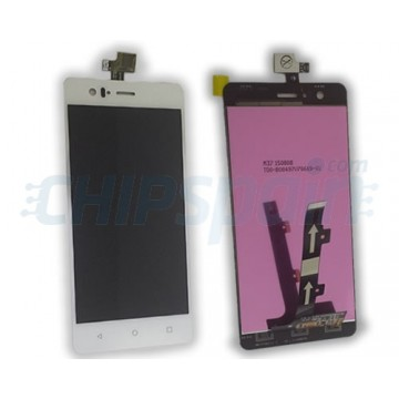 Full Screen Bq Aquaris M5 5K1243 -White