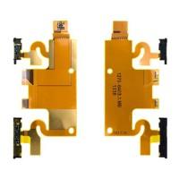 Flex com Porto de Carga Lateral Sony Xperia Z1