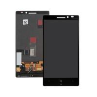 Ecrã Tátil Completo Nokia Lumia 930 -Preto