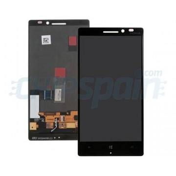 Pantalla Completa Nokia Lumia 930 - Negro
