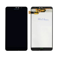 Ecrã Tátil Completo Microsoft Lumia 640 XL -Preto