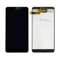 Pantalla Completa Microsoft Lumia 640 XL -Negro