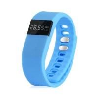 Smart Bracelet SmartBand TW64 (Android/iOS) -Blue