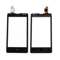 Pantalla Táctil Microsoft Lumia 435 -Negro