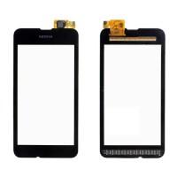 Pantalla Táctil Nokia Lumia 530 -Negro