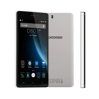 Smartphone Doogee X5 Quad Core -Blanco
