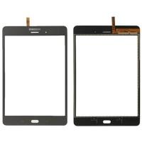 "Vidro Digitalizador Táctil Samsung Galaxy Tab A T350 (8"") -Cinza"