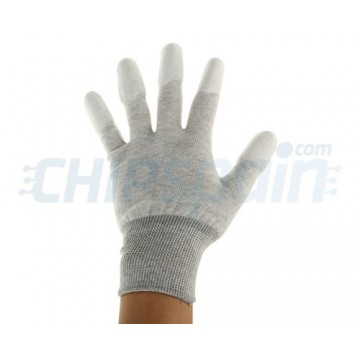 Antistatic gloves Repair