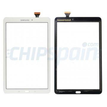 "Pantalla Táctil Samsung Galaxy Tab E T560 (9.6"") - Blanco"