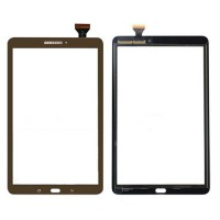 "Touch Screen Samsung Galaxy Tab E T560 (9.6"") -Bronze"