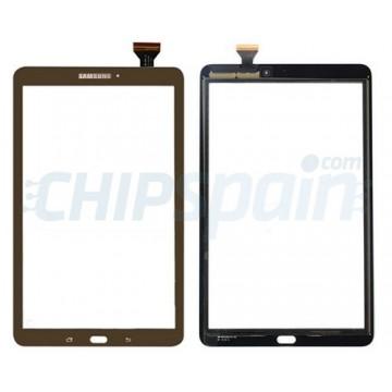 "Vidro Digitalizador Táctil Samsung Galaxy Tab E T560 (9.6"") -Bronze"
