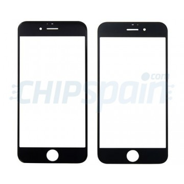 Exterior Glass iPhone 6S Plus -Black