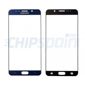 Exterior Glass Samsung Galaxy Note 5 (N920) -Dark Blue