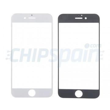 Cristal Exterior iPhone 6S -Blanco