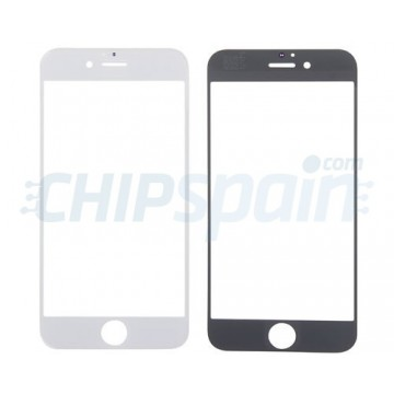 Exterior Glass iPhone 6S -White