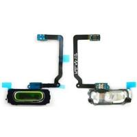 Flex con Botón Home Samsung Galaxy S5 (G900F) -Negro