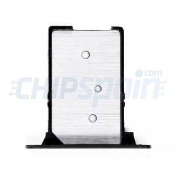 Sim Card Tray Xiaomi Mi 3 -Black