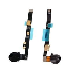 Flex con Conector de Audio Jack iPad Mini 1/ 2/ 3 Negro