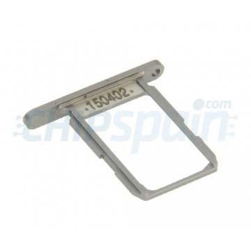 Sim Card Tray Samsung Galaxy S6 (G920) -Grey