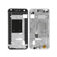 Front Frame Screen Huawei Ascend G7 -Black