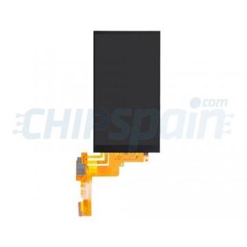 Pantalla Completa HTC One M9 - Negro