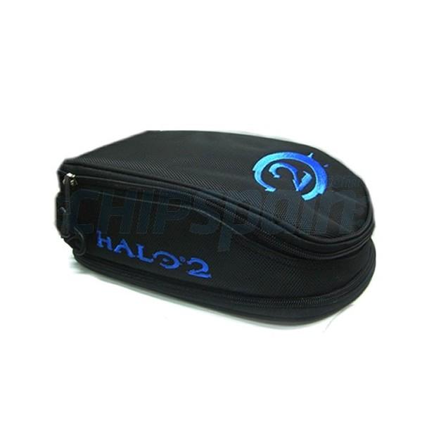 Bolsa de transporte para accesorios halo 2 xbox360 for Porte xboxlive