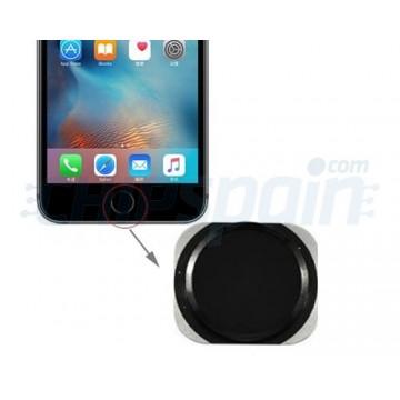 Botón Home iPhone 6S -Negro