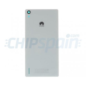 Battery Back Cover Huawei Ascend P7 -White