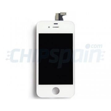 Tela Cheia iPhone 4 -Branca