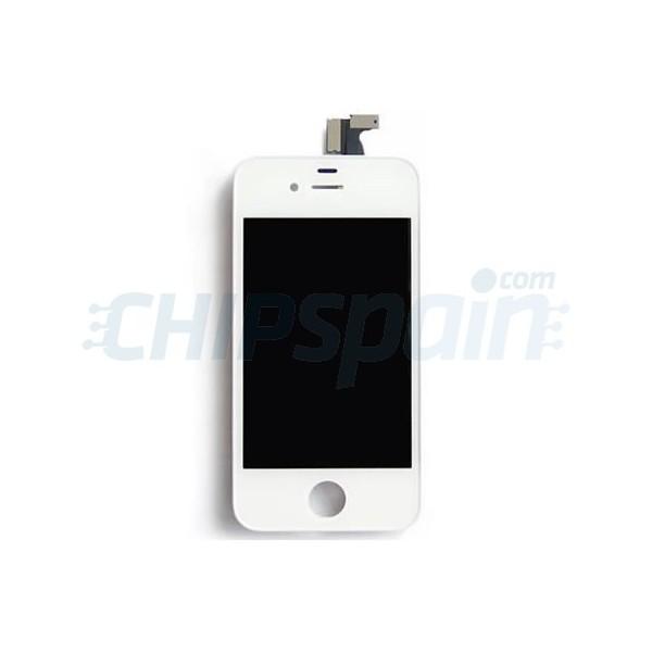 compro pantalla iphone 4