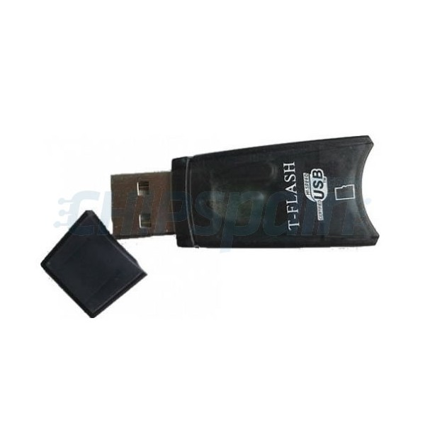 Usb Sd Apple Adapter: Micro SD Card Adapter To USB