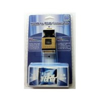 HDfury - HDMI to RGB Coverter - BLUE EDITION