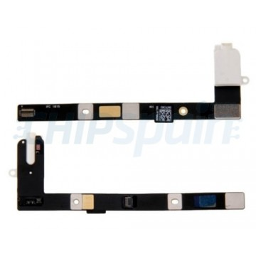 Flex com Conector de Audio Jack iPad 4 Mini -Branco