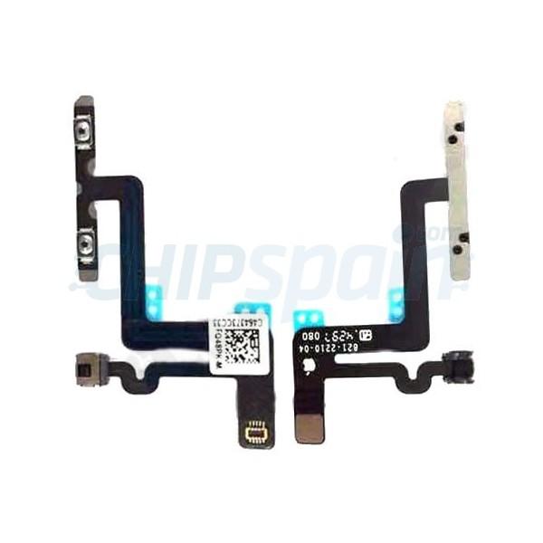huge discount 62936 15731 Volume Button Flex Cable iPhone 6S Plus