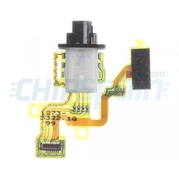 Audio Jack and Light Sensor Flex Connector Sony Xperia Z1 Compact (D5503)