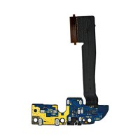 Cable Flex Conector de Carga y Audio Jack HTC One M8
