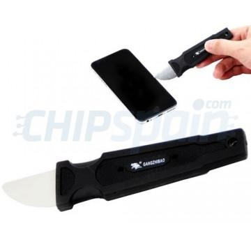 Ferramenta de abertura GZB-8821 (Tablets/iPad/iPhone/Smartphones)