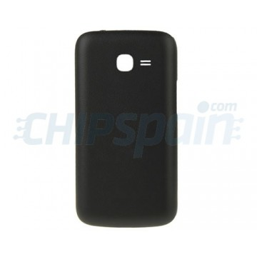 Battery Back Cover Samsung Galaxy Ace 3/Ace 3 Duos -Black