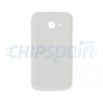 Battery Back Cover Samsung Galaxy Ace 3/Ace 3 Duos -White