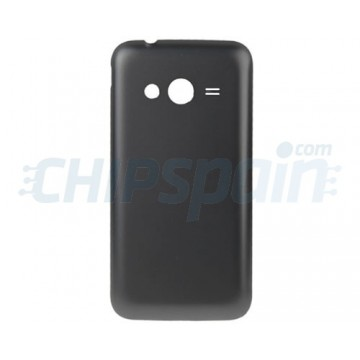 Tampa Traseira Bateria Samsung Galaxy Ace 4 -Preto