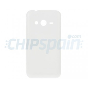 Battery Back Cover Samsung Galaxy Ace 4 -White
