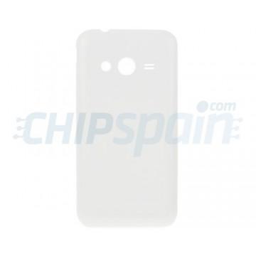 Tapa Trasera Batería Samsung Galaxy Ace 4 -Blanco