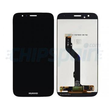Full Screen Huawei G8/GX8 -Black