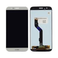 Full Screen Huawei G8 -White