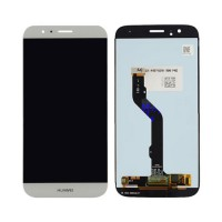 Pantalla Completa Huawei G8 -Blanco