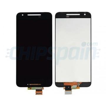 Full Screen LG Nexus 5X (H791) -Black