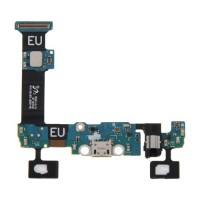 Flex con Conector de Carga y Micrófono Samsung Galaxy S6 Edge Plus