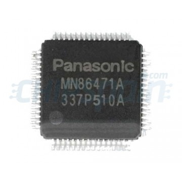 MN86471A HDMI IC Chip PlayStation 4