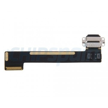 Flex de Carregamento e Dados iPad Mini 4 -Preto
