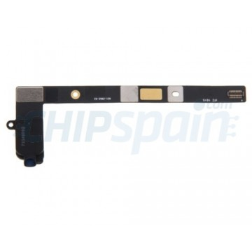 Audio Jack Connector Flex iPad Mini 4 -Black